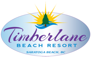 Timberlane Beach Resort, Saratoga Beach, BC