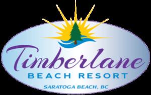 Timberlane Beach Resort, Saratoga Beach, BC